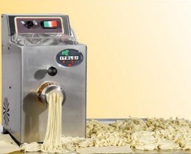 Italgi. Macchine per la pasta