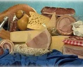 I nostri prodotti. Commercio all'ingrosso di generi alimentari