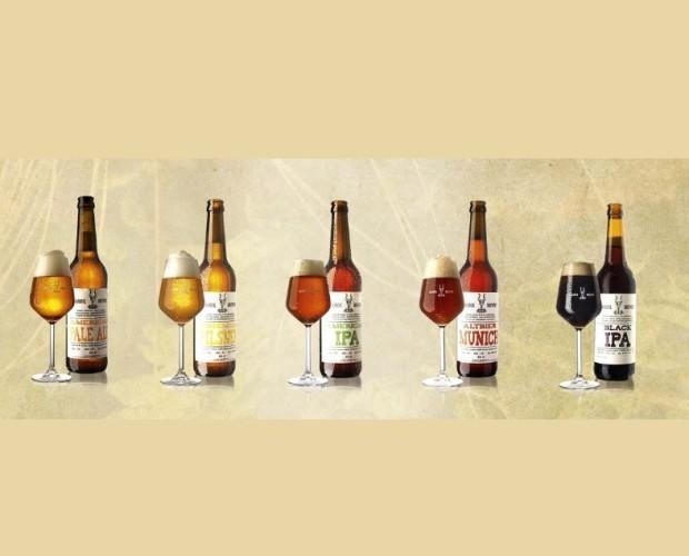 Solo birre di alta qualità. Materie prime selezionate.