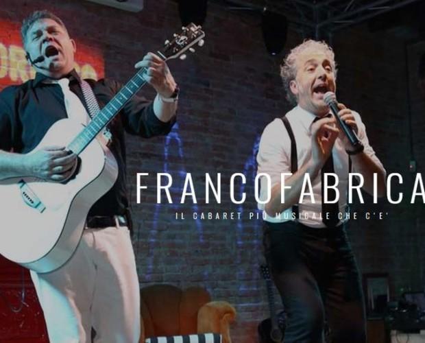 I nostri spettacoli live. Sorprese, musica e cabaret