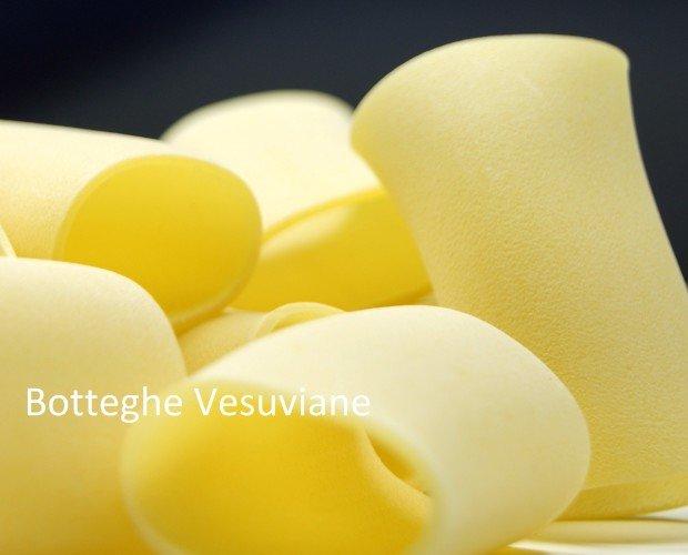 Botteghe Vesuviane. Pasta artigianele trafilata a bronzo