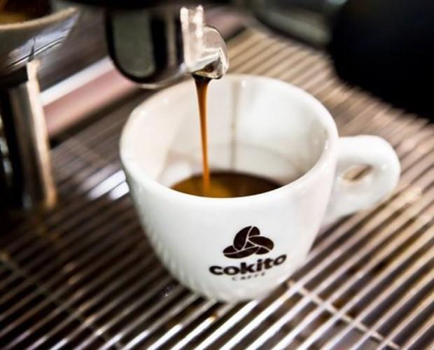 . Espresso Cokito Caffè