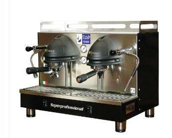 Macchina del caffè. Specifica per il settore Horeca.