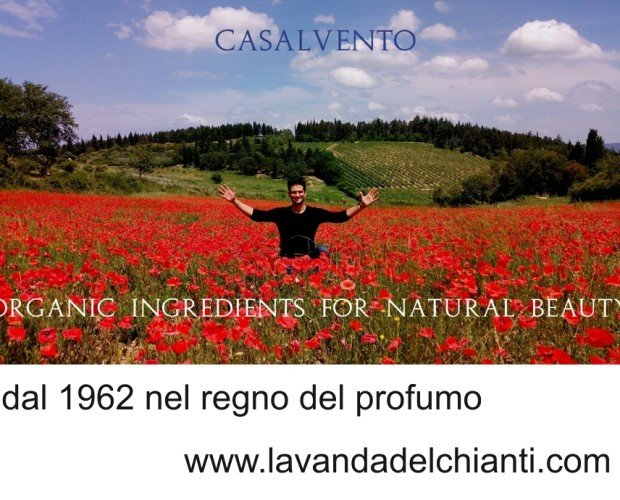 Casalvento natural. Be natural. Be beauty. Be different. Be line us