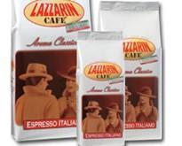 . Miscela in grani Lazzarin Cafè