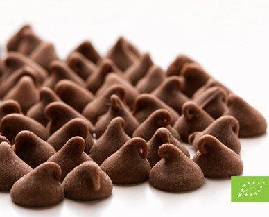 Cacao.Gocce di Cacao Biologico
