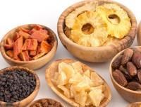 Frutta disidratata