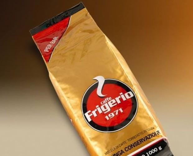. Miscela in grani Caffè Frigerio