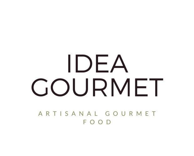 IDEA GOURMET. Cibo italiano di alta qualità