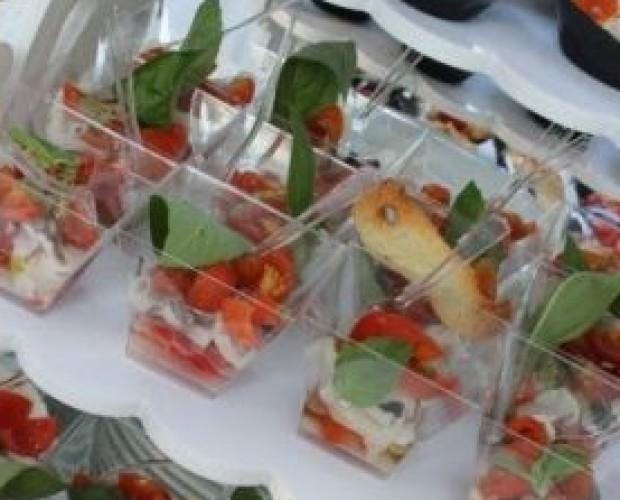 Catering.Eventi personalizzati