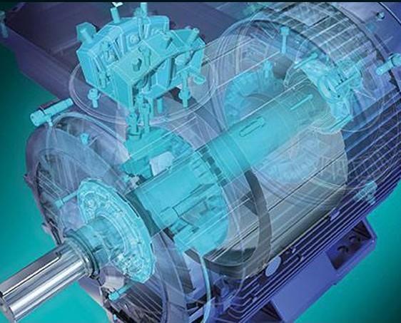 Motori Elettrici.Progettati con la massima cura.