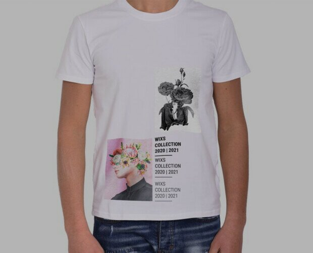 Tshirt slim fit 100% cotone. T shirt slim fit , made in Italy , tanti modelli disponibili