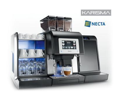Macchine del Caffè. Table -Top per il tuo Business