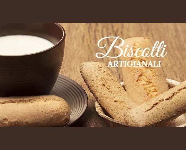 Biscotti Artigianali.Produzione Locale tipica Salentina
