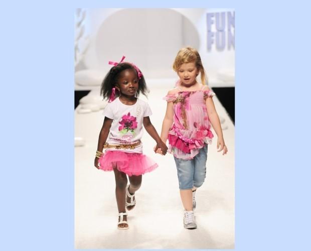 . Abbigliamento bambina Fun&Fun