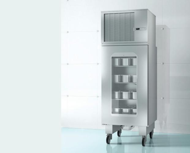 Frigoriferi e congelatori.Prodotto della linea N.ICE Cream