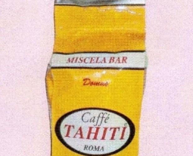 . Miscela in grani Domus Caffè Tahiti