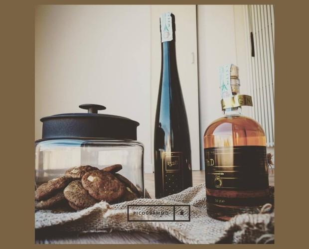 Gin Artigianale. Biscotti e Gin una proposta di alta qualità
