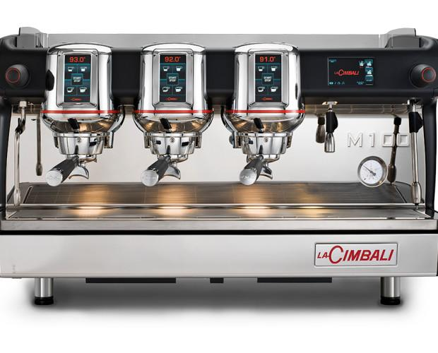 Macchinari professionali. Macchine per il caffè.