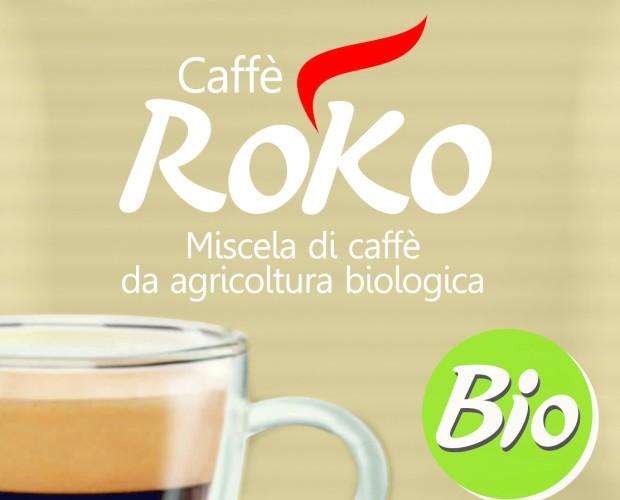 RokoBio. cialda di caffè bio