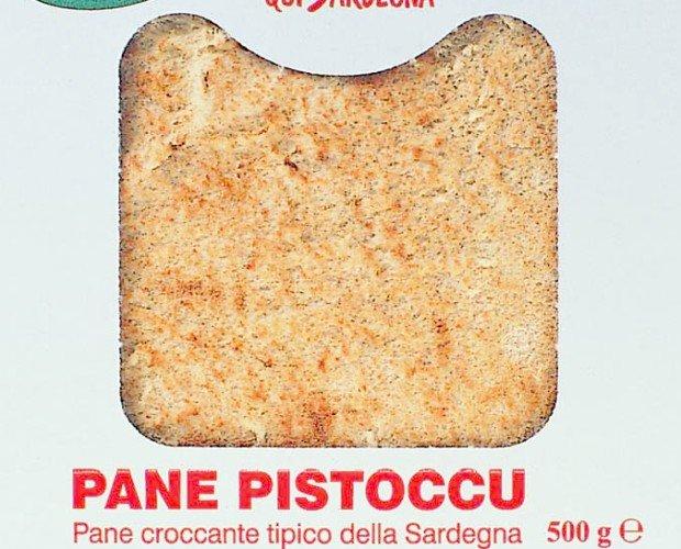 Pane Pistoccu 500g.