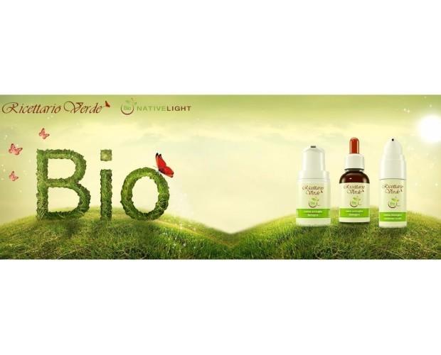 Linea Bio. Prodotti Certificati di alta qualità