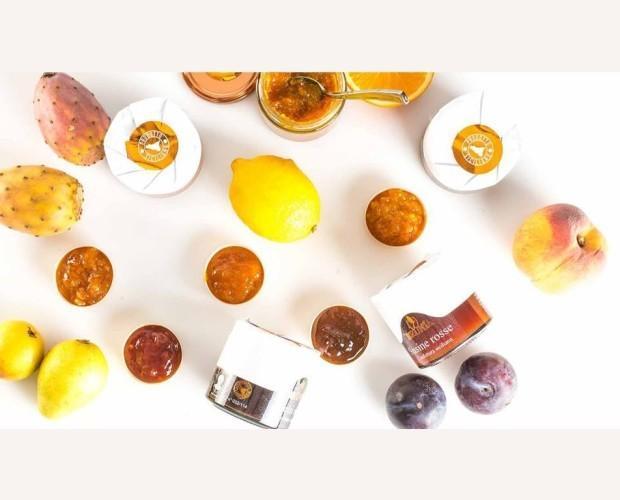 Marmellate e Confetture.Dolci e salate