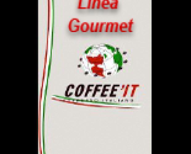 . Linea espresso bar gourmet
