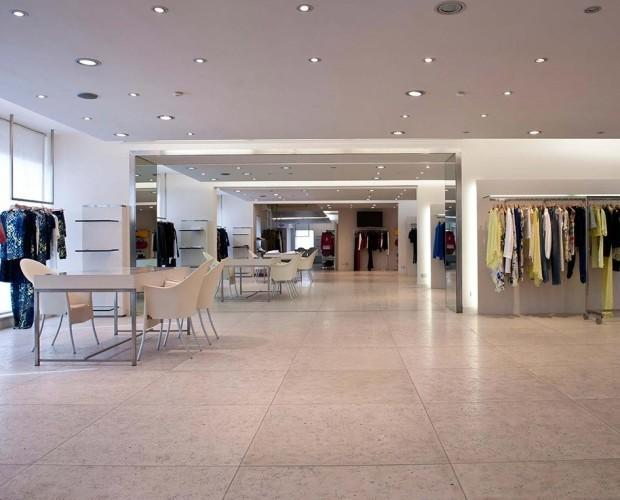 Showroom. Sede di Reggio Calabria, tremila metri quadrati di spazi espositivi