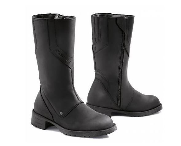 Stivali Professionali. Road Boots - Lady Touring.