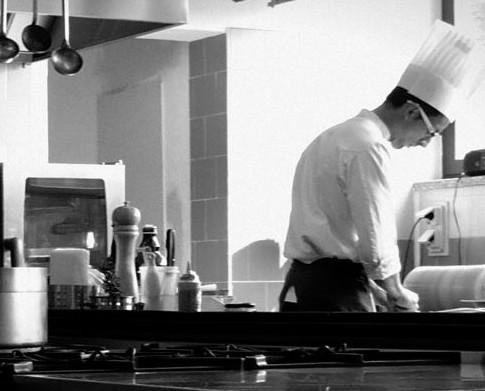Cucine Professionali. Progettiamo il tuo spazio di lavoro