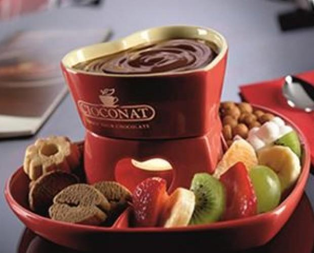 Cioccolata in tazza. Cioccolata in tazza Cioconat
