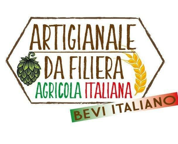 Bevi 100% Italiano. Facciamo parte del Consorzio della Birra Artigianale da filiera Agricola Italiana
