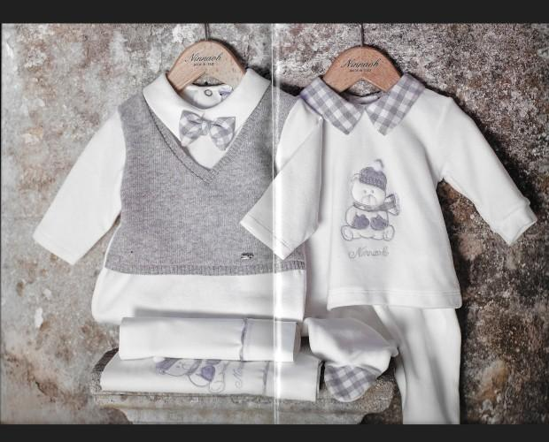 . Abbigliamento Made in Italy Ninnaoh