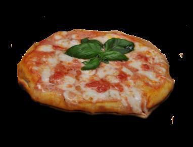 La tua pizza in pochi minuti. Base per Pizza e Focaccia