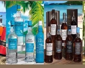 Liquori. Vodka. Solo le migliori marche