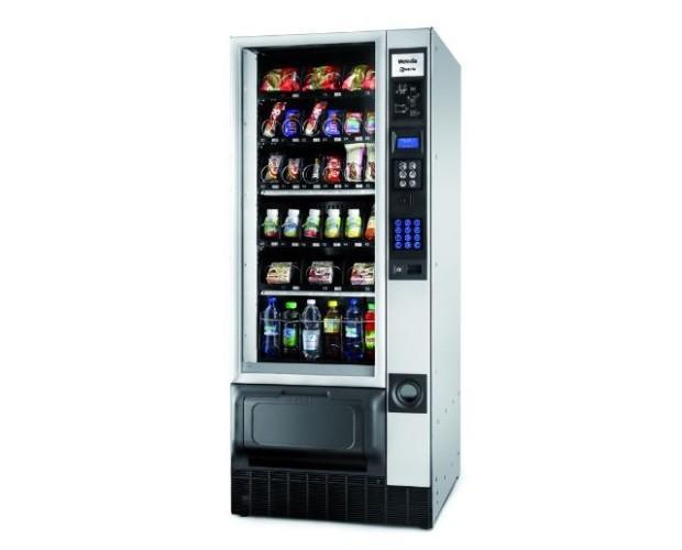 Noleggio Macchine vending.Installati a