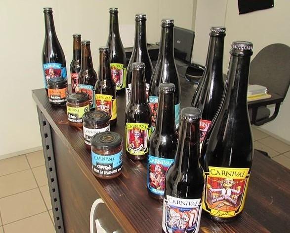 Birre artigianali. Diverse proposte, per gusti differenti.
