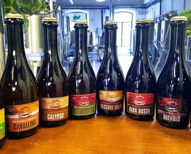 Birra Artigianale. Produzione tradizionale e di qualità.