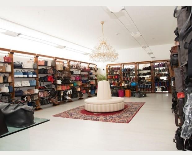 . Showroom Fashion & Style