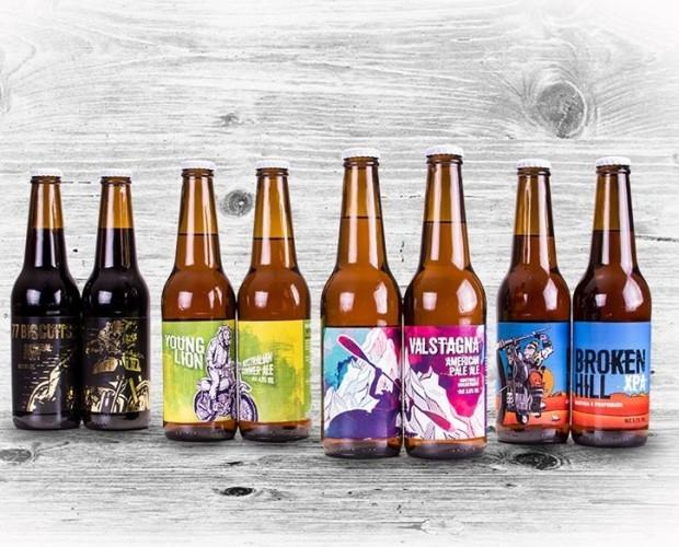 Birra Artigianale.Le nostre produzioni