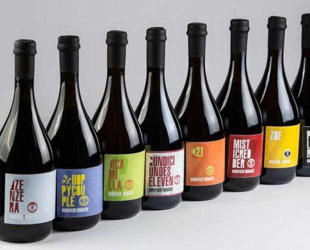 Birra artigianale. Produzione di qualità.