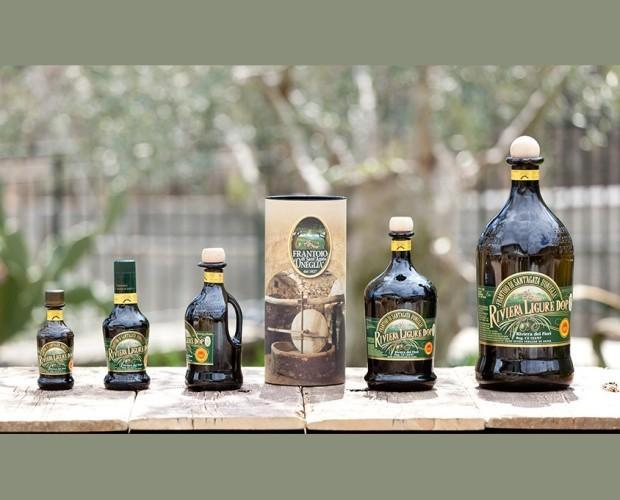 . Assortimento extra vergine di oliva