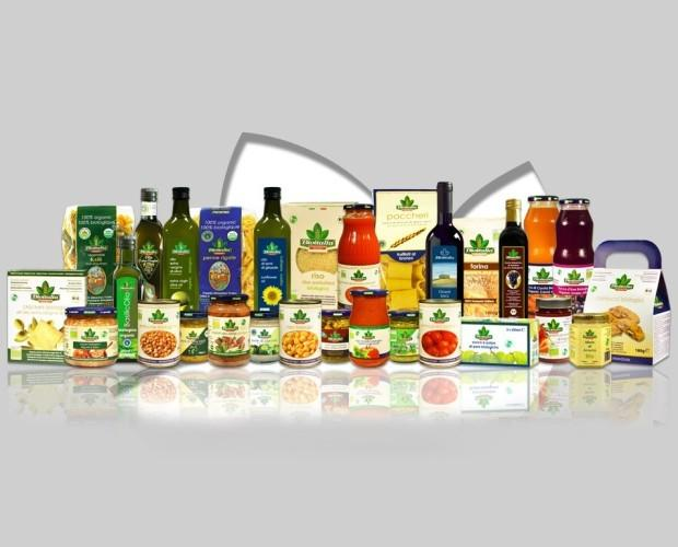 . Assortimento prodotti Bioitalia