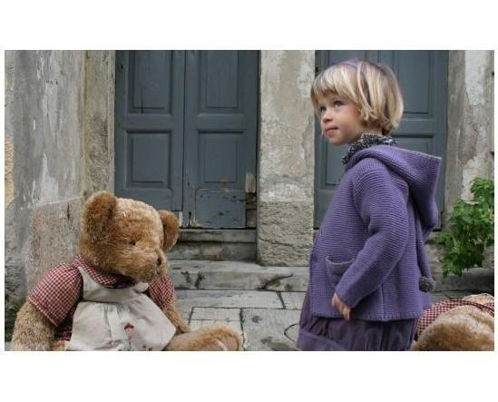 Abbigliamento per Bambini. Qualità Made in Biella.