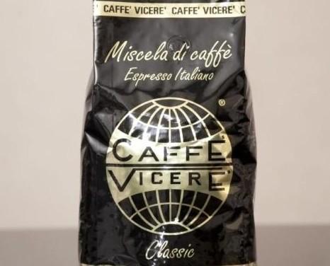 . MIscela di caffè in grani Classic