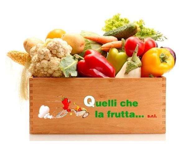 . Assortimento Verdura Quelli che la frutta