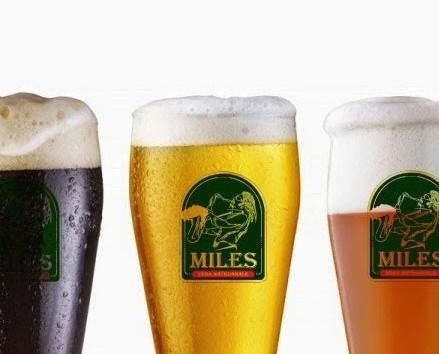 Birre Miles. Birre per tutti i Gusti.