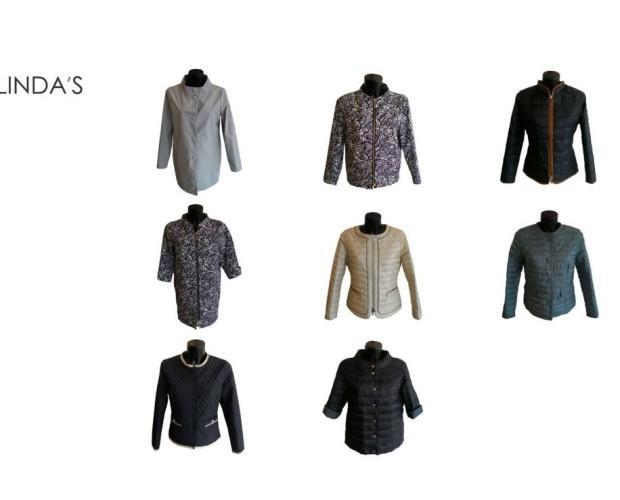 Linda's. Abbigliamento Donna Linda's
