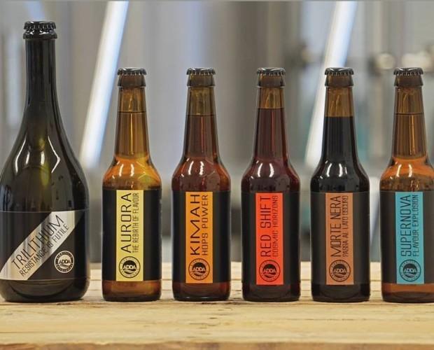 Le nostre birre. Birre artigianali